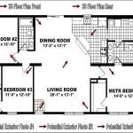 Virtual Modular Home Floor Plans