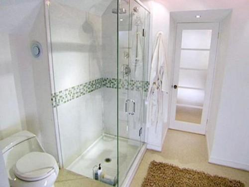 Walk Shower Designs Kits Mobile Homes