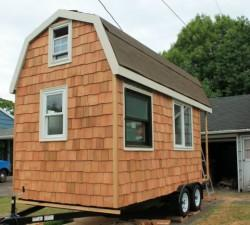 Buy Trailer Home