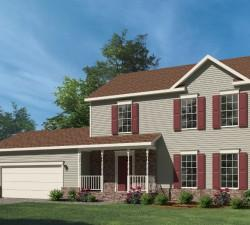 Two Story Manufactured Homes