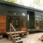Waterhaus Green Modular Home
