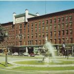 Watertown New York Hotel Woodruff