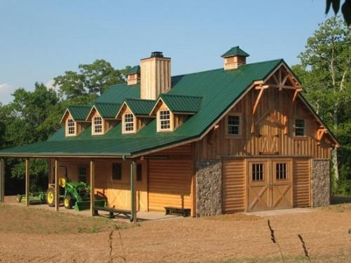 Website Prefab Barn Homes