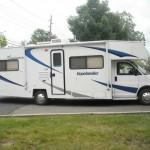 Rv Mobile Homes
