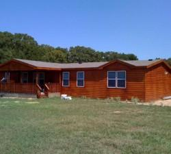 Mobile Home And Land Financing
