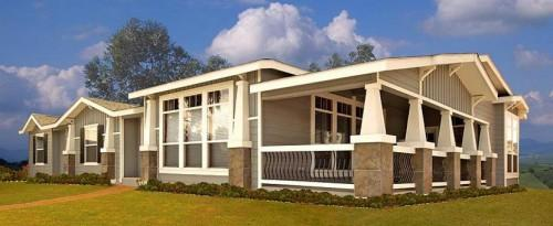 Welcome Sunshine Manufactured Homes