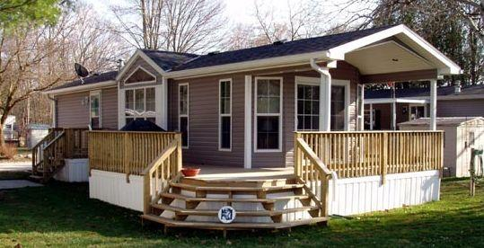 Welcomehomeohio Single Section Home Manufactured Living News