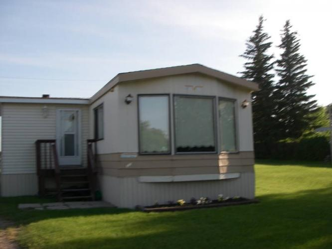 Well Maintained Affordable Mobile Home Moved