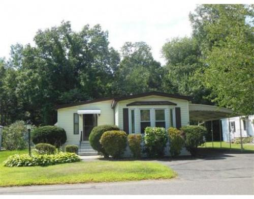 West Springfield Mobile Homes Sale