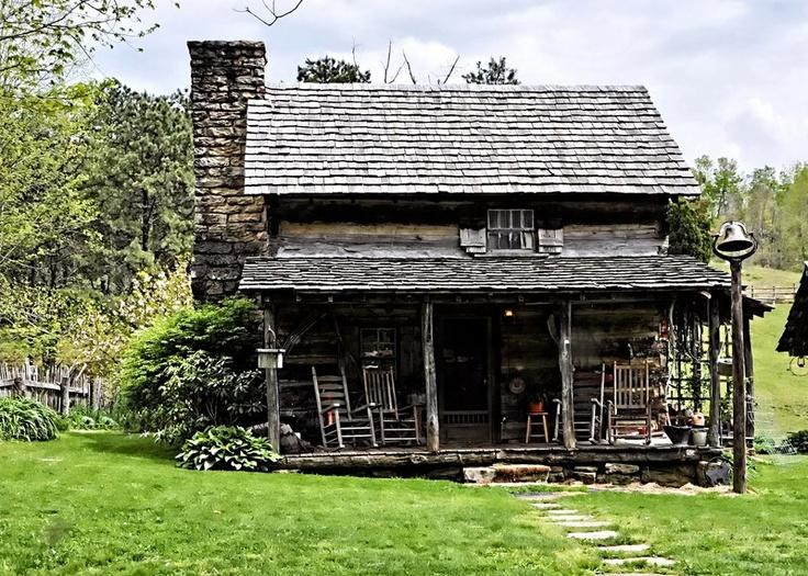 West Virginia Sweet Cabin Little House Just Peaceful