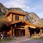 Wholesale Log Homes