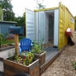 Why Buy Can First Try Experience Shipping Container Living