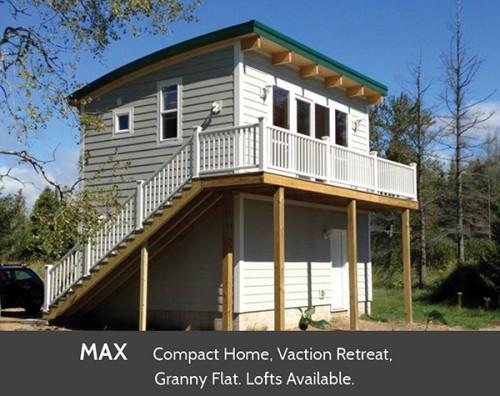 Why Cabin Fever Products Max Custom Commercial Modular Options