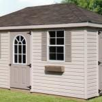 Why Need Buy Prefab Storage Shed