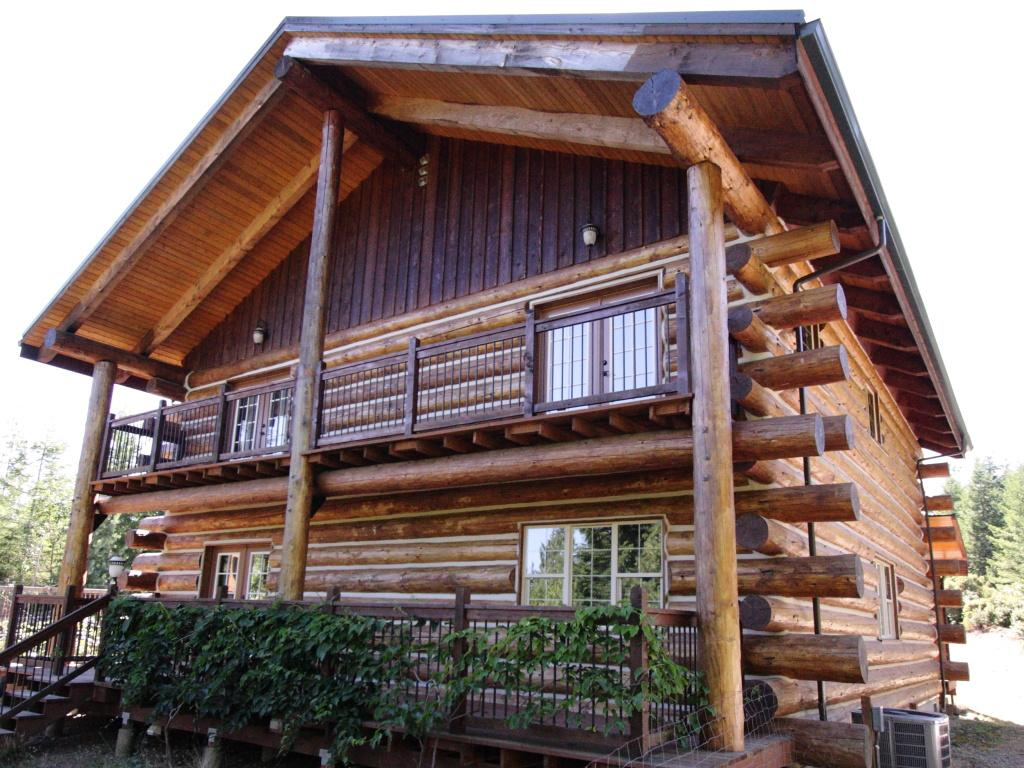 Why Should Know Butt Pass Log Homes