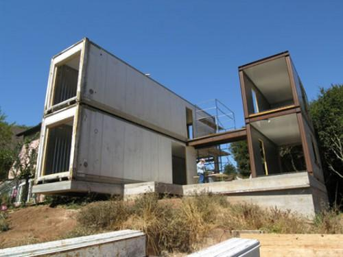 Why Should One Even Consider Building Container Home
