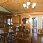 Why Should Trust Junction Log Homes Build Your Dream Home