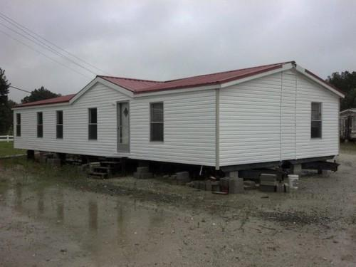 Wide Bank Repo Assumable Mobile Home Sale Bellcrest Double