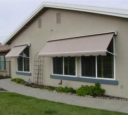 Window Awnings For Mobile Homes