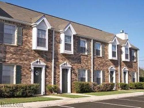 Windsor Place Apartment Homes Mobile Alabama