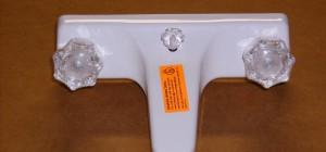 Winfield Supply Inc Mobile Home Parts Tub Shower Faucets