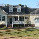 Winfred Raleigh Home Sale