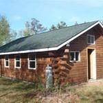 Wisconsin Log Homes Cabins Sale Idxwi Thelandman