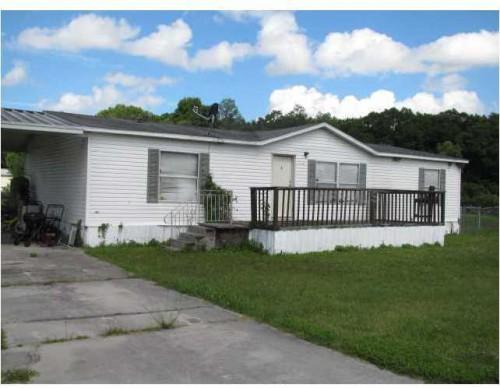 Wood Terrace Drive Tampa Mobile Homes Sale