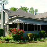 Woodlawn Selected Celebrate Annual Green Home Giveaway
