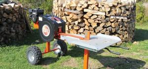Woodworking Diy Log Splitter Designs Pdf