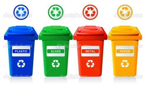 Would Like Some Recycling Bins Dss