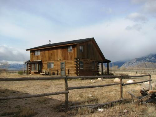 Wyoming Homes Sale