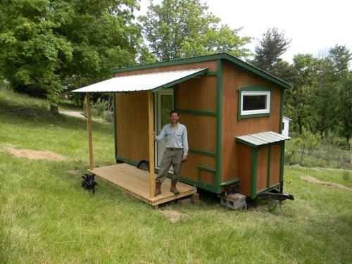 Yahinihomes Tiny Mobile Homes
