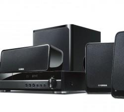 Blu Ray Home Theater Systems