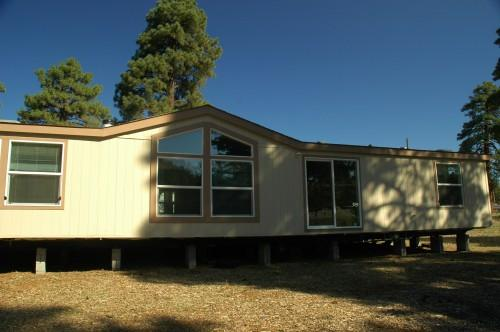 Yes Park Manufactured Mobile Home Loan Considered