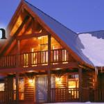 Your Local Rep Contact Real Log Homes Become Independent Reps