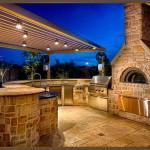 Your Own Prefab Outdoor Kitchens Prefabricated