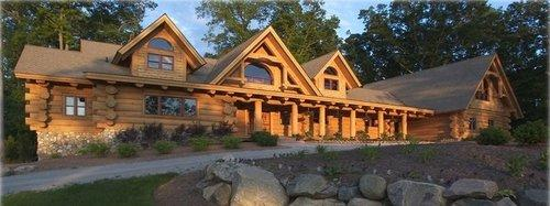 Your Source Western Canada Perma Chink Log Home Supplies