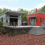 Zero Energy House Clayton Homes