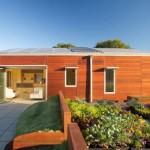 Zero Energy House Modern Home Green Living