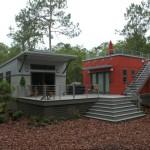 Zero Savannah Ihouse Opens Tours Green Bridge Farm