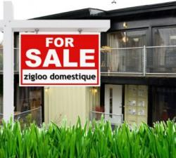 Storage Container Homes For Sale
