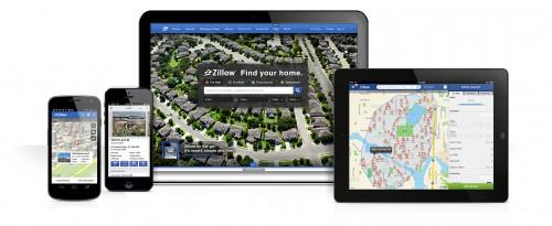 Zillow Mobile Platforms